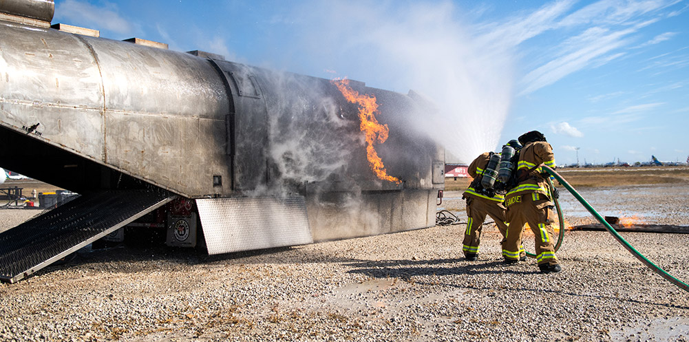 Defense live fire training courtesy of DVIDs